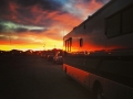 rv sunset